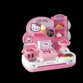 Cukiernia Hello Kitty