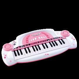 Keyboard Hello Kitty