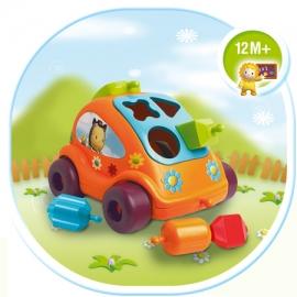 Punki en el coche - 1 part 9